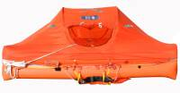 TRATWA ATLANTIC C ISO 9650-1A PACK1 TORBA 6 OS.